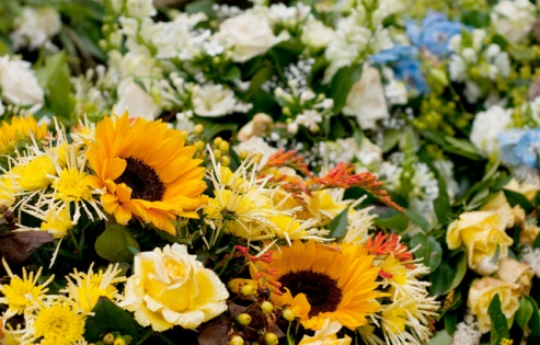 練馬葬式 お別れ花束